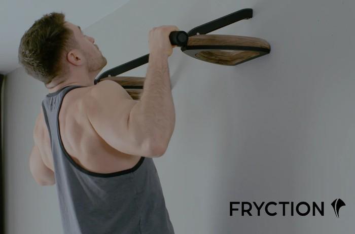 bodyweight frames home gym