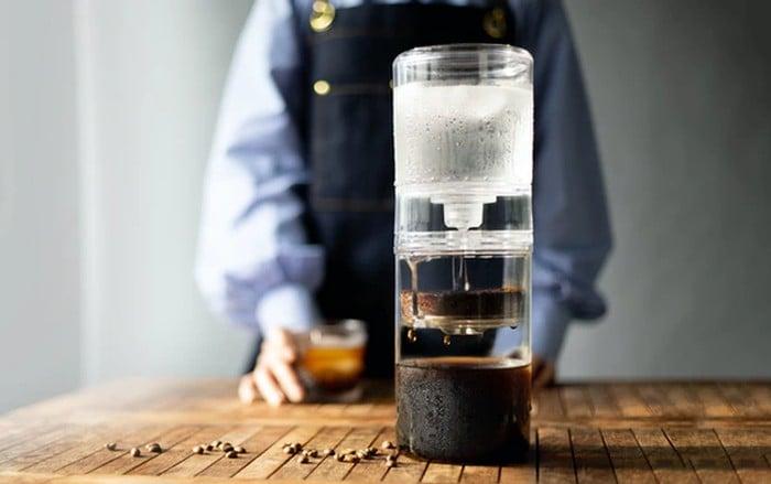 cold brew coffee maker machine