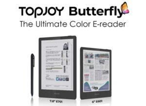 color e-Reader