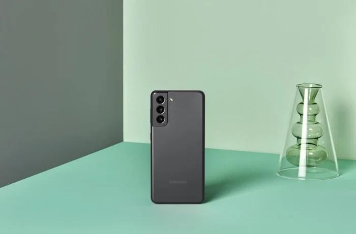 Samsung Galaxu S21 FE