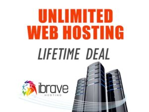 iBrave Cloud Web Hosting