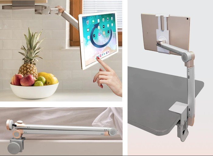 iPad tablet stand