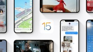 iOS 15 beta 8 and iPadOS 15 beta 8