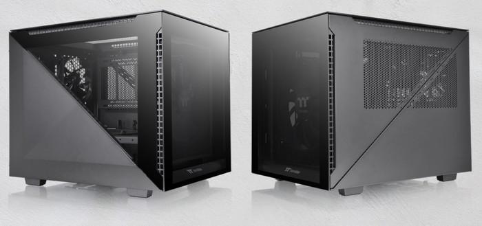 micro-ATX PC case