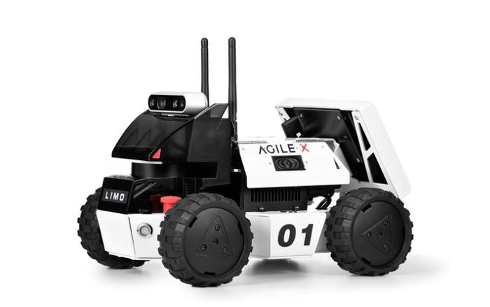 modular robot