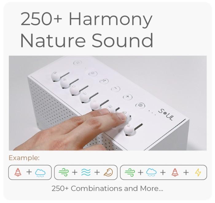 soul music box