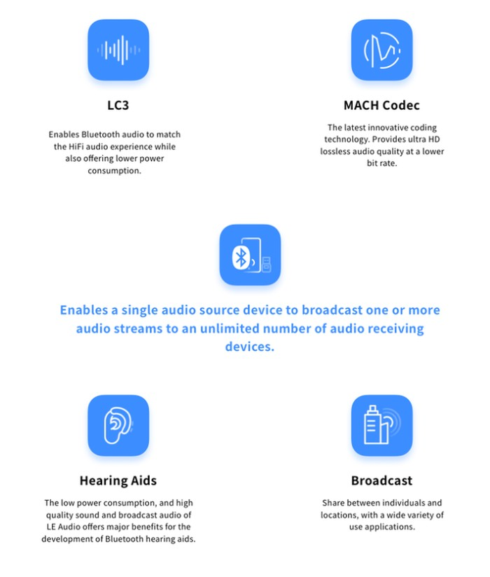 wireless audio adapter