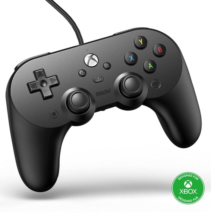 8BitDo Pro 2 Xbox controller
