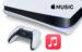Apple music PS5