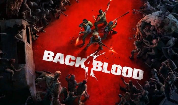 Back 4 Blood NVIDIA DLSS
