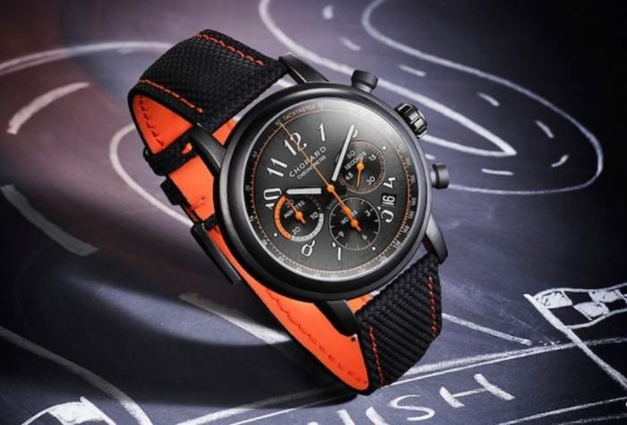 Chopard's Mille Miglia Classic Chronograph watch