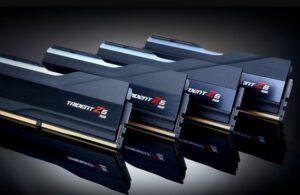 DDR5 6600 memory