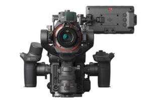 DJI Ronin 4D 8k camera