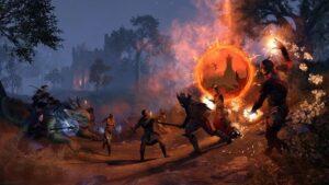 Elder Scrolls Online Deadlands DLC