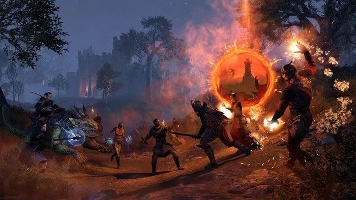 You can unlock the Elder Scrolls Online Deadlands DLC for free, Gift Card Craze, giftcardcraze.com