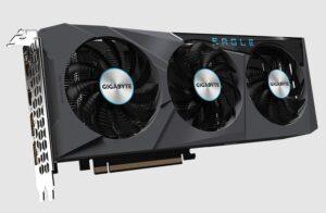 Gigabyte AMD Radeon RX 6600 Eagle 8G graphics card