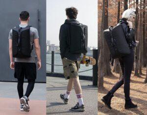 Kincase backpacks