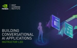 Learn how to code conversational AI applications
