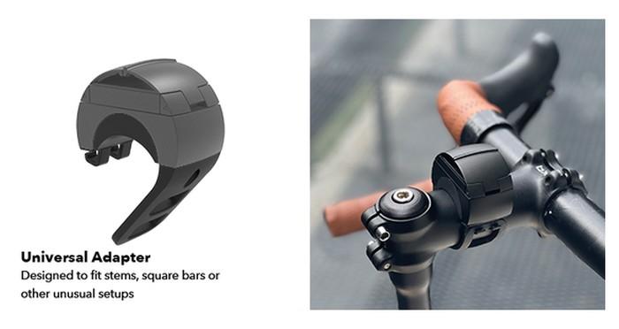 Loop Mount bike phone mount