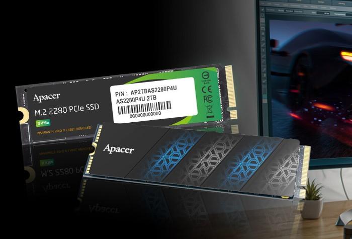 M2 NVMe SSD