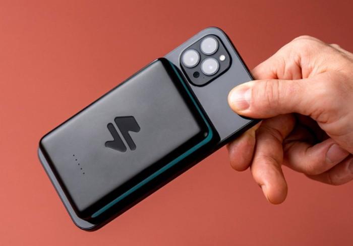 MagSafe iPhone power bank