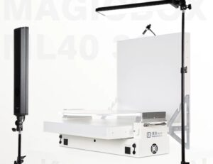 MagicBox product photography studio