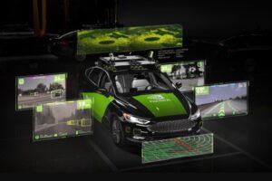 NVIDIA DriveWorks 4