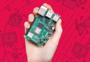 Raspberry Pi 4 price increase