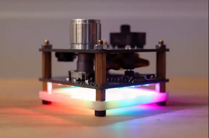 Raspberry Pi PicoLight camera light