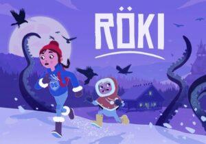 Roki PlayStation 5 adventure game