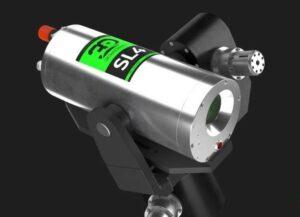 SL4 underwater subsea LiDAR system