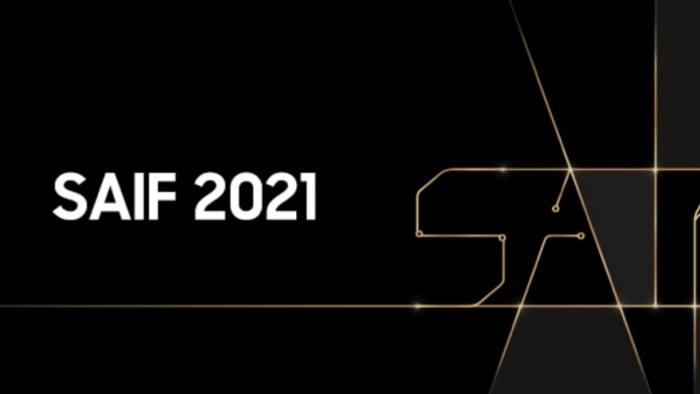 Samsung AI Forum 2021