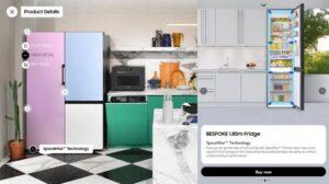 Samsung Bespoke Studio