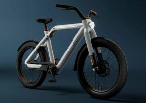 VanMoof V electric bike