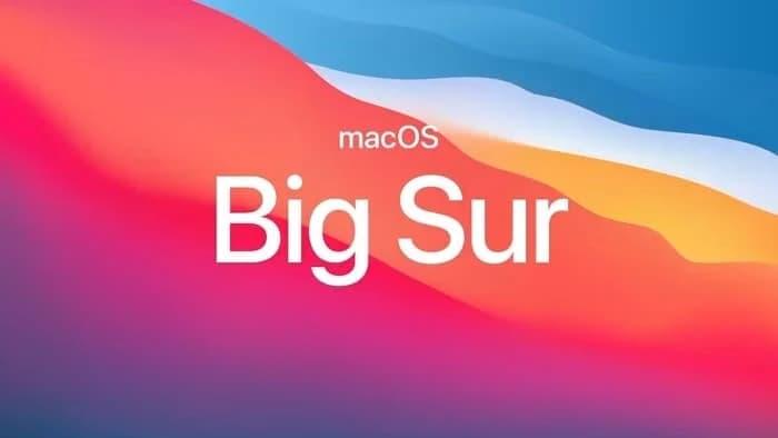 macOS Big Sur 11.6.1 RC