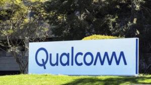 Qualcomm ultraBAW RF filter