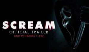 scream film 2022
