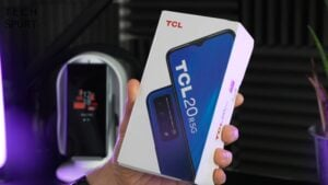 TCL 20 R